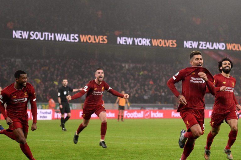 Resep Liverpool Tampil Perkasa di Premier League