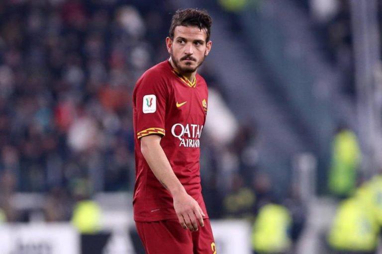 Valencia Persilahkan Alessandro Florenzi Angkat Kaki dari Mestalla