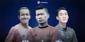 Geliat Tiga Apparel Baru dalam Tubuh Sepakbola Indonesia