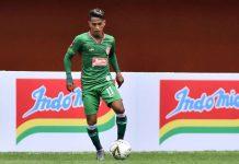 Lagi, Bali United Datangkan Nama Anyar di Lini Tengah