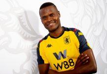 Aston Villa Resmi Daratkan Striker Anyar, Siapa?