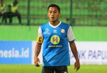 Persita Tangerang Rampungkan Transfer Juru Gedor Anyar