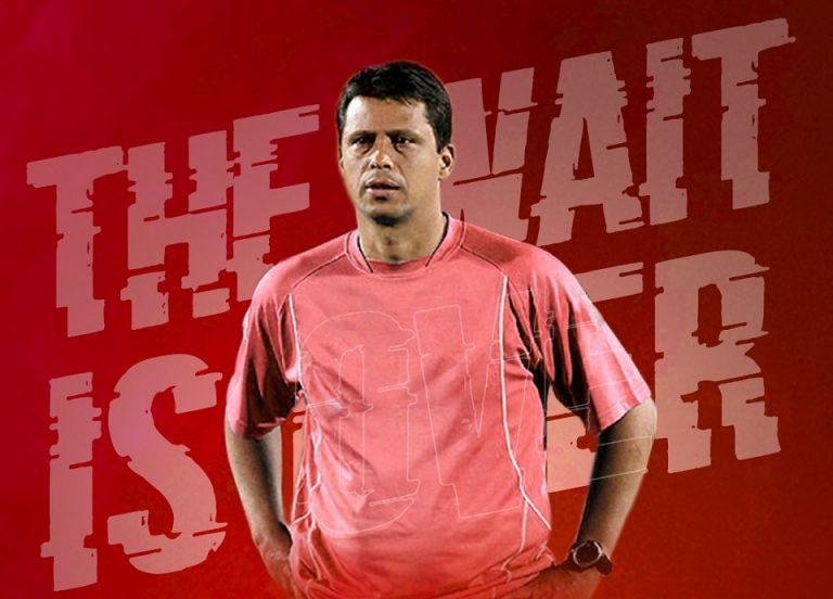 Profil Singkat Sergio Farias, Pelatih Anyar Persija