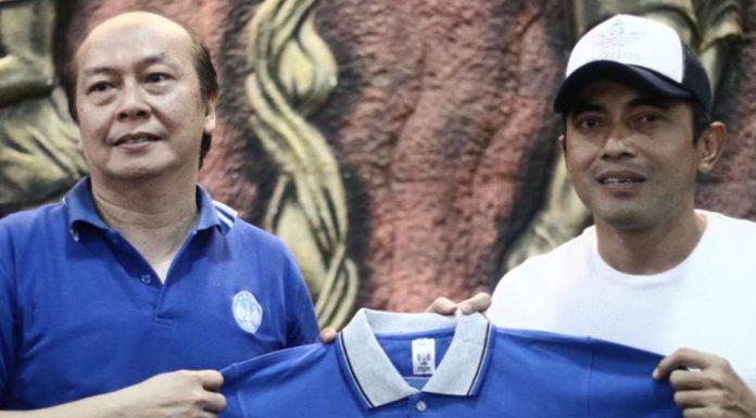 Proses Panjang di Balik Penunjukan Seto Sebagai Pelatih Los Galacticos Liga 2