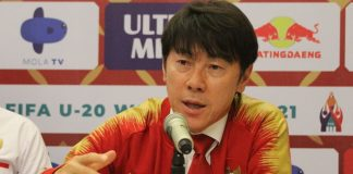 Shin-Tae Yong Kelemahan Pemain Indonesia Adalah Mindset Berpikir