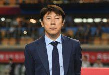 Shin Tae-yong Pelatih Timnas Indonesia
