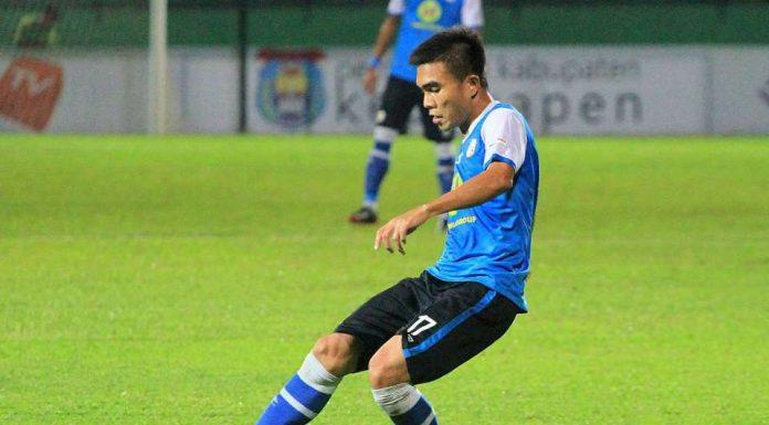 Pemain Timnas Masuk dalam Bidikan Tim Promosi Liga 1