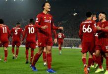Skema Juara Liverpool Musim Ini Begitu Menyenangkan