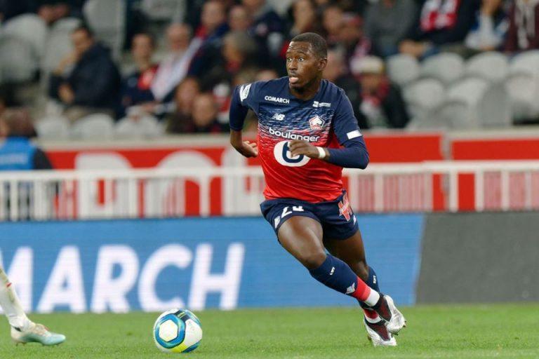 Pelatih Lille Bantah Pemainnya Akan Hijrah ke Liga Inggris