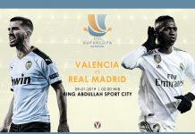 Prediksi Valencia Vs Real Madrid: Ajang Pembuktian Kekuatan Tim