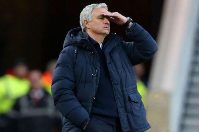 Pemainnya DIrumorkan Merapat ke Italia, Mourinho Buka Suara