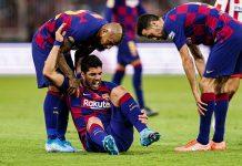 Barcelona dalam Urgensi Datangkan Striker Baru, Kenapa?