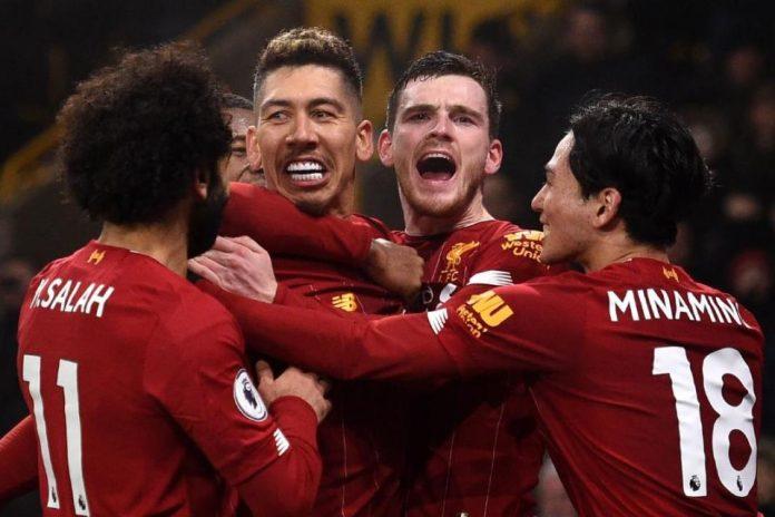 Hampir Juara, Liverpool Diklaim Masih Punya Mental Underdog, Kok Bisa?