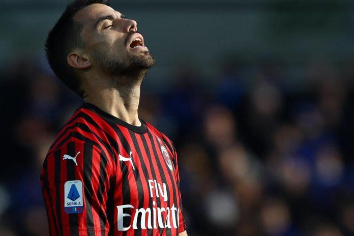 Bintang AC Milan Minta Dijual ke Tim Serie A Lain