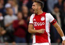 Kapten Ajax Amsterdam Masuk Radar Barcelona