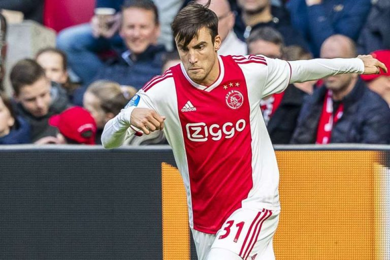 Manchester City Tertarik Boyong Bintang Ajax