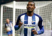 Tak Terima Tersingkirkan, Salomon Kalou Sembur Pelatih Anyar Hertha Berlin