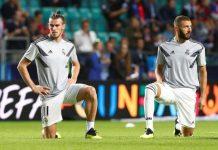 Tanpa Bale dan Benzema, Madrid Tetap Berbahaya