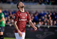 Tegas, AC Milan Tolak Tawaran Sevilla Tuk Suso