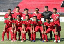 Tim Nasional Indonesia U-19