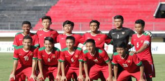 Tim Nasional Indonesia U-19