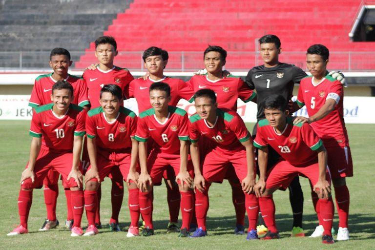 28 Pemain Timnas U-19 Siap TC di Thailand