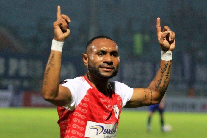Farid: Borneo FC dan Tibo Sudah Seperti Keluarga