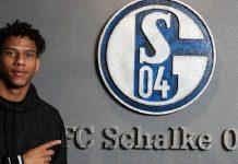 Ini Alasan Jean-Clair Todibo Pilih Schalke!