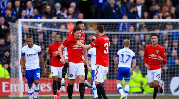 United Pesta Enam Gol ke Gawang Tim Semenjana: Solskjaer Bernapas Lega