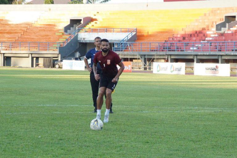 Usung Skema Menyerang, Borneo FC Pusing Soal Komposisi Pemain