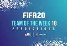Prediksi Team of the Week FIFA 20 Pekan ke-18: Duo Manchster Berjaya