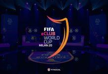 Terkuak Sudah Tuan Rumah dan Skema eClub World Cup 2020!