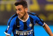 Tawaran United untuk Gelandang Inter Resmi DItolak