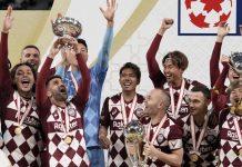 David Villa Sukses Sumbangkan Trofi Terakhir Buat Vissel Kobe