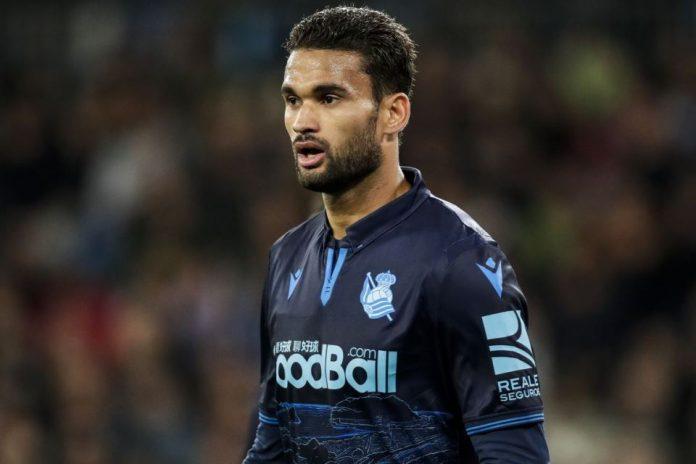 Tottenham Kian Dekat Datangkan Striker Papan Tengah LaLiga