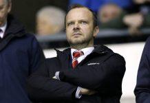 Rekrutan Terbaru Manchester United Kejutan Banyak Pihak