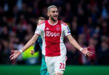 Dua Tim London SIap Saling Sikut untuk Bintang Ajax Amsterdam