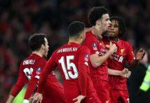 Liverpool Tak Ingin Pecahkan Rekor, Mereka Hanya Selalu Lapar Kemenangan