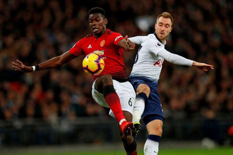 Daripada Pogba, Madrid Disarankan Rekrut Pemain Andalan Tottenham