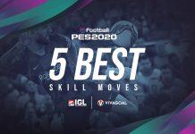 5 Trik PES 2020 yang Wajib Diketahui Para Games