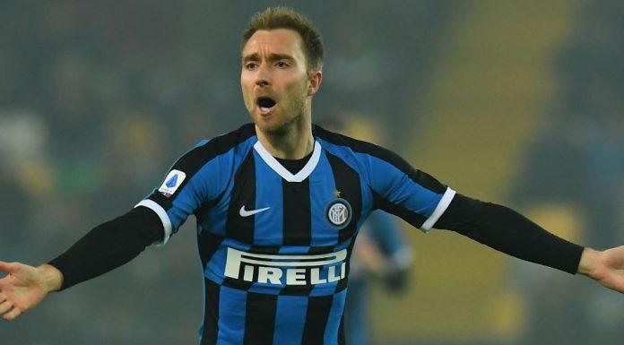 Winger Gaek Puji Rekrutan Baru Inter