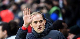 Andai Dipecat PSG, MU dan Bayern Siap Tampung Thomas Tuchel