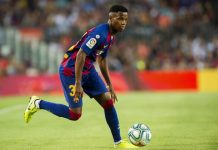 Dortmund Bidik Wonderkid Barcelona Sebagai Pengganti Jadon Sancho