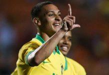 Ajax Resmi Datangkan Darah Muda asal Brazil, Siapa?