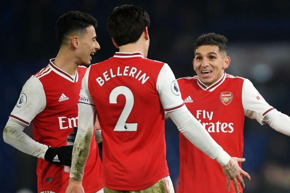 Arsenal Kebingungan Saat Masih Dilatih Emery