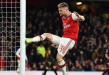 Arteta Dinilai Sukses Bikin Tiga Pemain Arsenal Berkembang