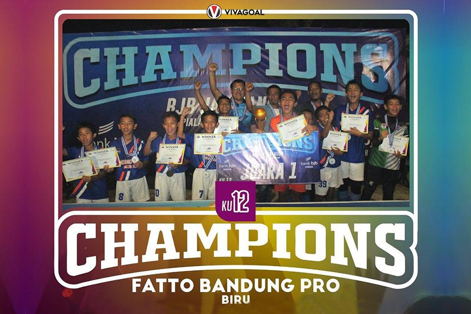 Fatto Bandung Pro