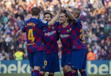 Pemain Barcelona Diyakini Bakal Alami Cedera Ketika LaLiga Dipentaskan Kembali