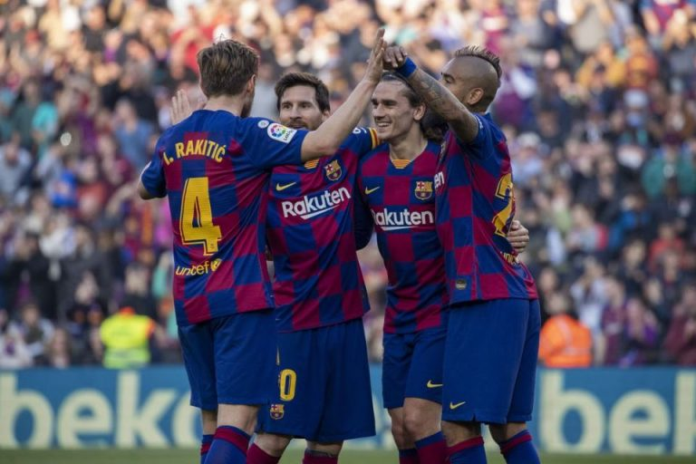 Prediksi Barcelona Vs Sociedad: Pertaruhan Harga Diri Blaugrana