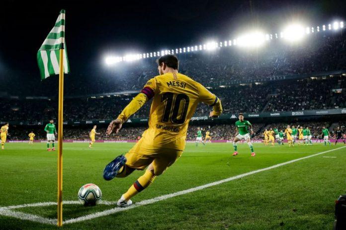 Messi Diklaim Mampu Bermain Mendekati Umur 40!